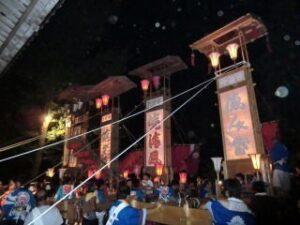 名舟 祭り_JALAN_140721