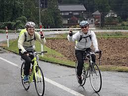 サイクリングツアー2
