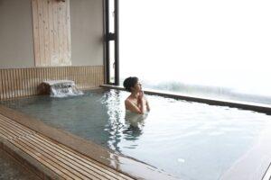 2階展望風呂 (女)モデル 001